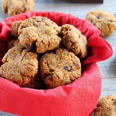 Biscotti al pandoro